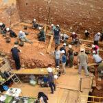Excavaciones-de-Atapuerca-en-burgos